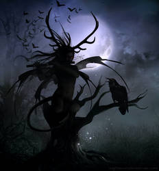 Song of the Darkling