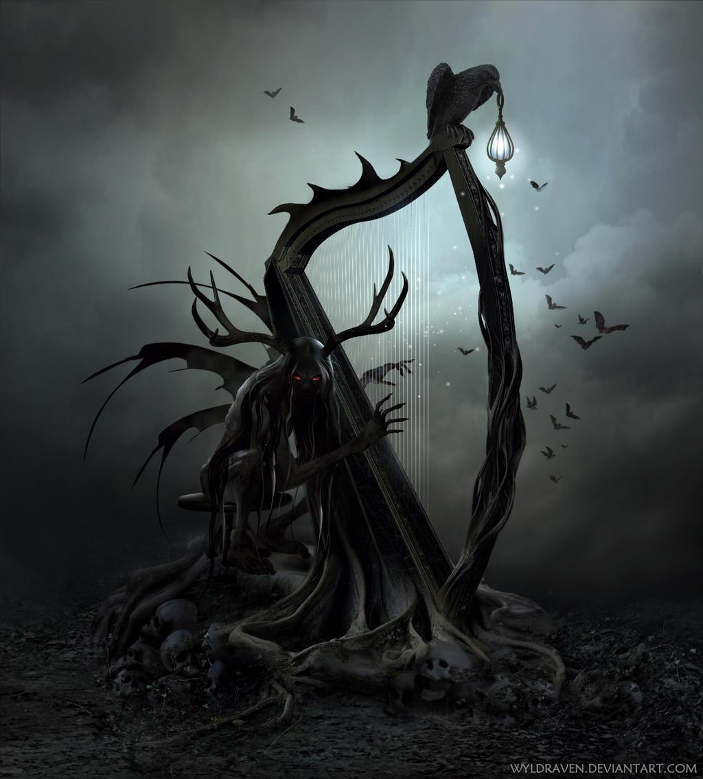 Darkling's Dirge