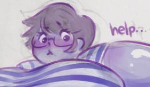 CutiePopBlue's Profile Picture