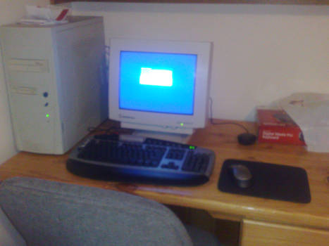 My New Computer