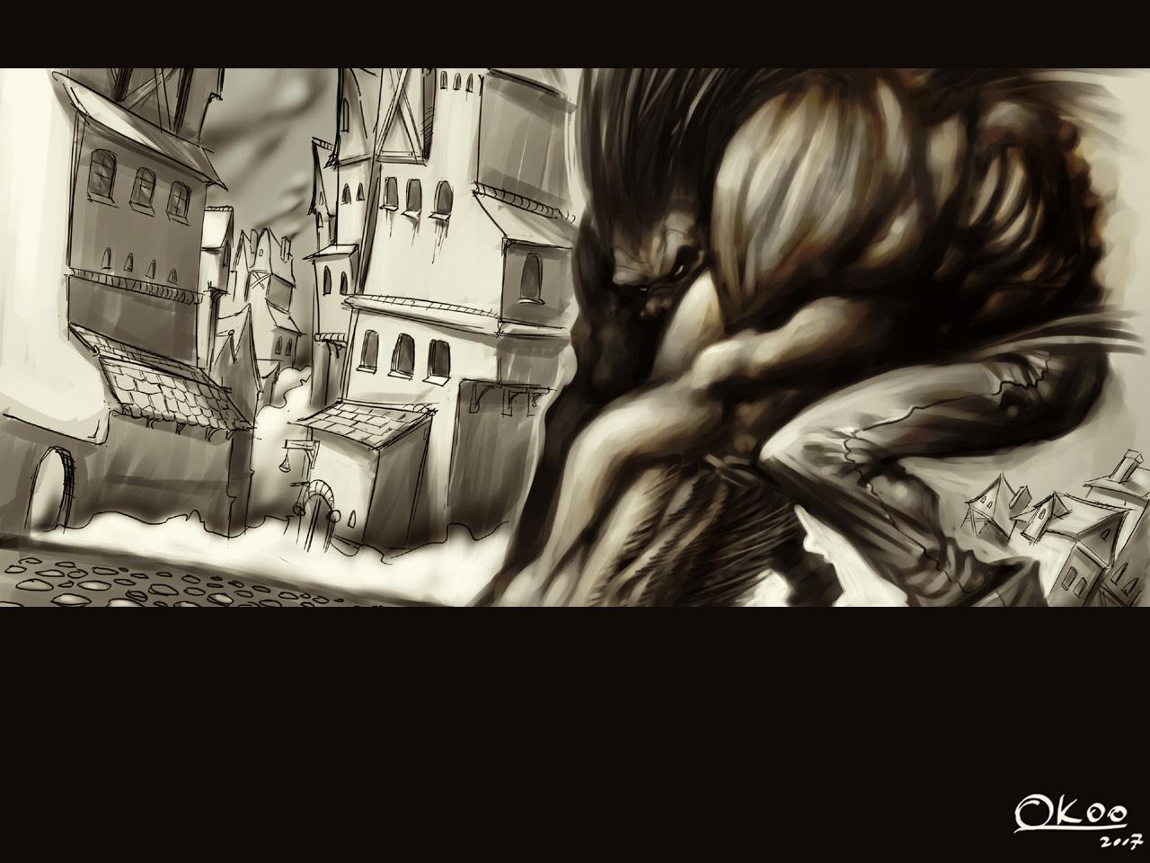 werewolf_wallpaper_by_Okoolarniq.jpg