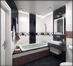 Bathroom interior, view 2