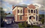 Individual house, FINAL Hi-Res