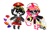 Custom Tiny Pixel Adopts (OPEN) by TinyFurrTails