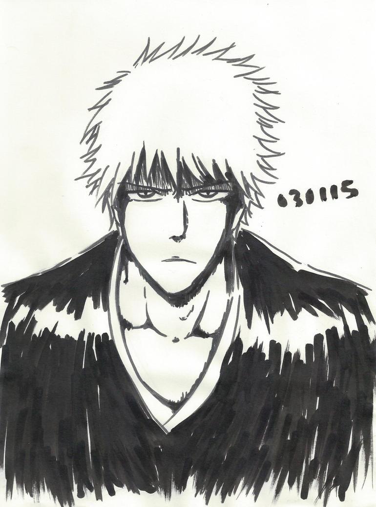 Ichigo by Rytsuko