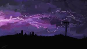 Storm by Jemura42