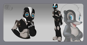 Flower-Robot form