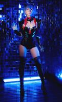 Rei Ayanami (Rebuild of Evangelion)