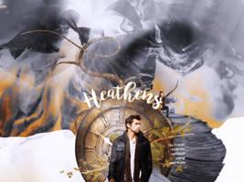 Heathens by SilkofDespair