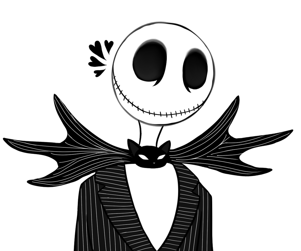 The Nightmare Before Christmas : . by NeonSparkleButt on ...