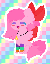 kawaii by RainbowDashcamila