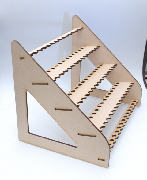 what does mdf stand for. Brilliant Does MDF Promarker Stand Storage Holds 60 Pens By CMDCustom  Intended What Does Mdf For