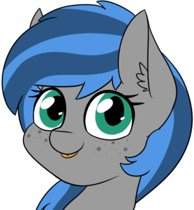 MlpSunskyBeam's Profile Picture