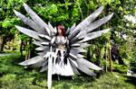 Erza Scarlet Cosplay 09