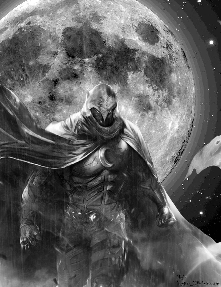 moon knight - photo #47