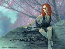 Tori by matthughes