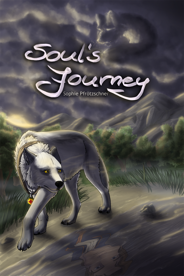 Soul's Journey - Cover by Kyulein93