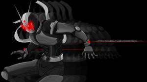 Kamen Rider IxXion