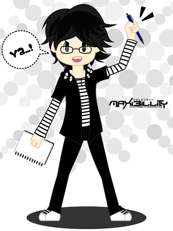 maxibillity's Profile Picture