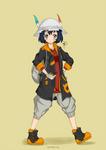 Kaban-chan by maxibillity