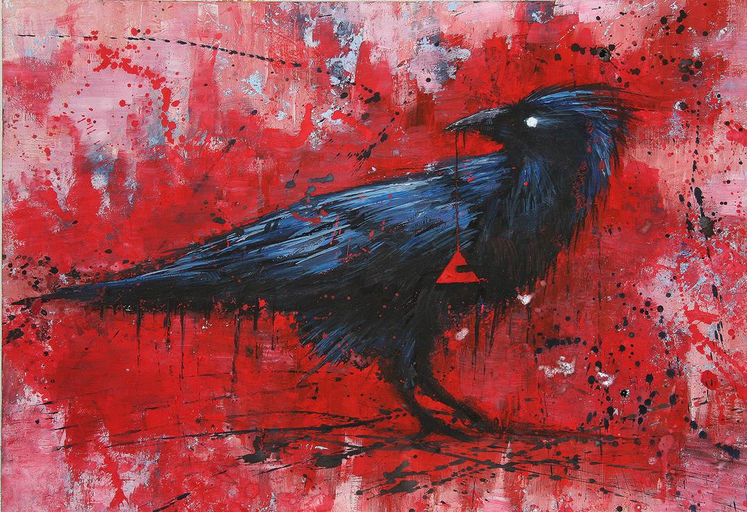 black_bird by bbwy