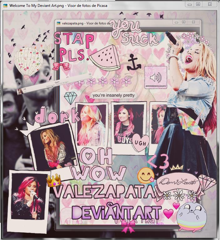 ValeZapata's Profile Picture