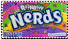 Nerds Stamp by Stampsh