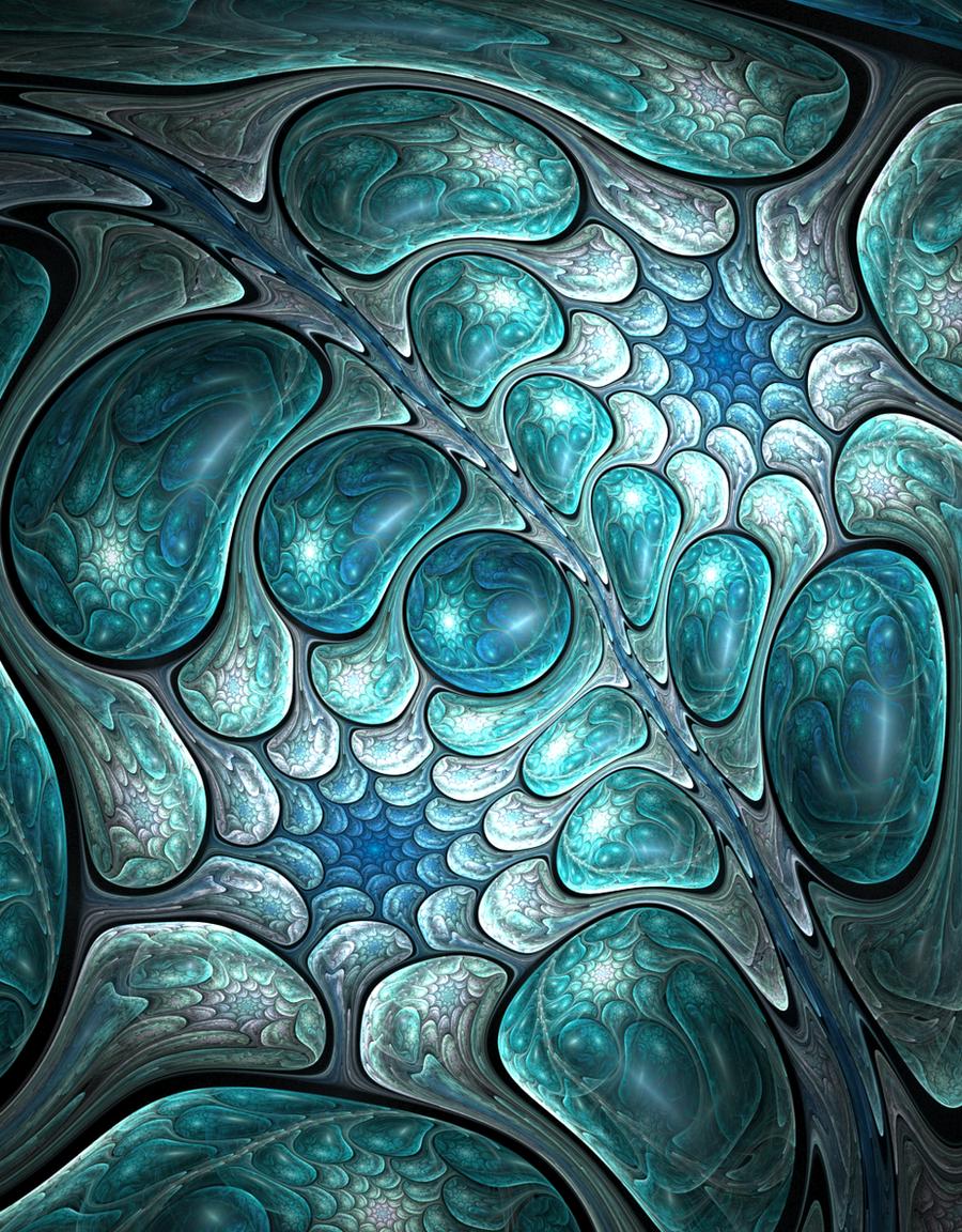 Super Imploder - Fractal Water: Vortex Magnetic Structured Water ...