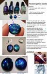 Fake Gems French by SaTaNiA