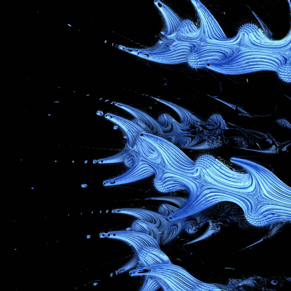 Mandel Fluid by SaTaNiA