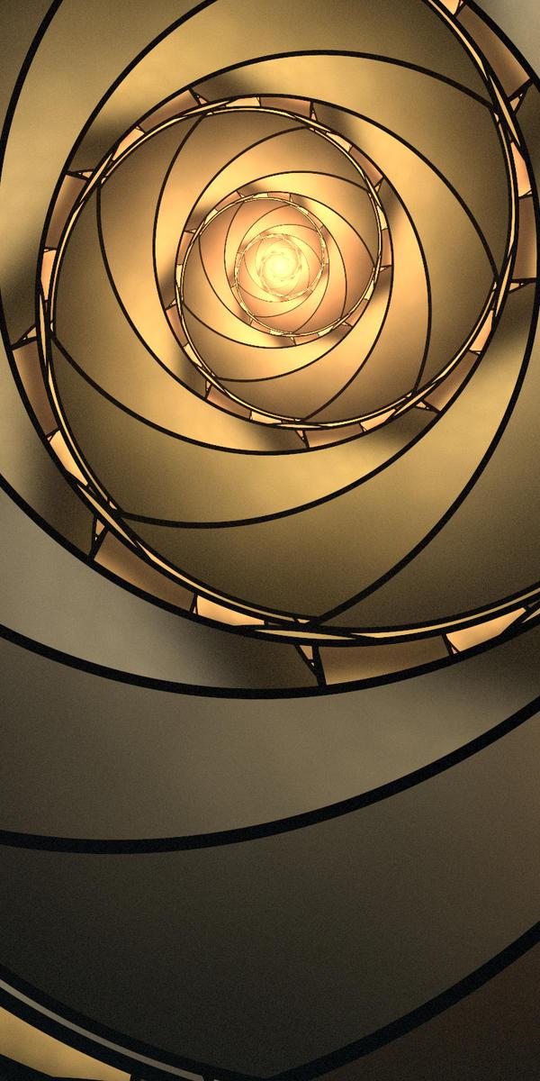 Mokuton Spiral by SaTaNiA