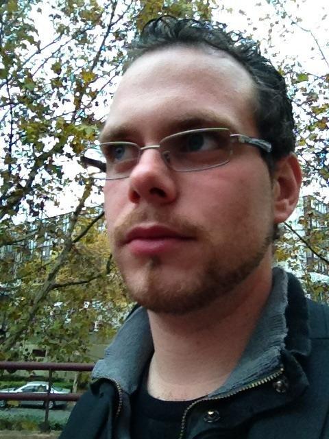 Movember : Week 2 by SaTaNiA