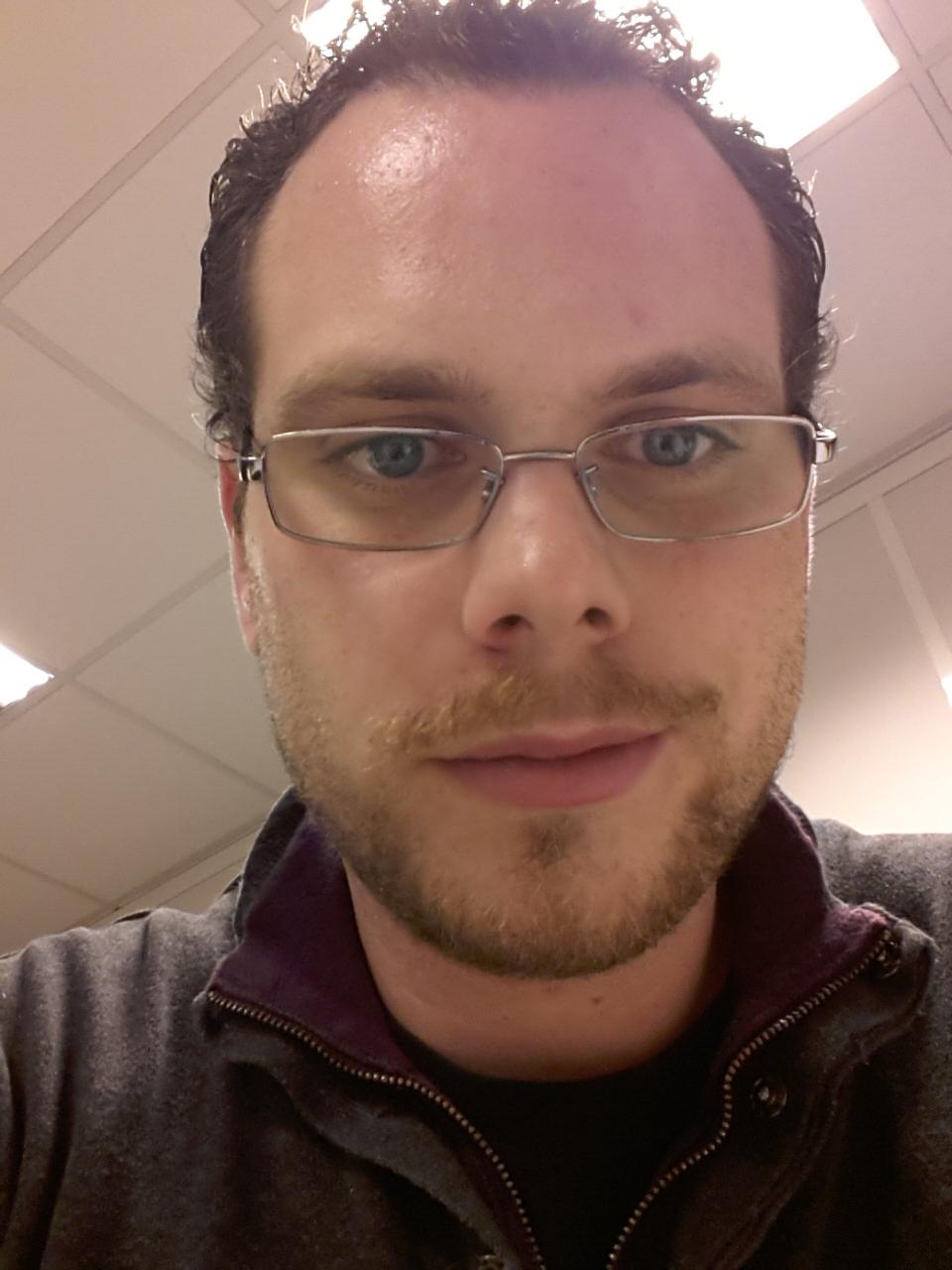 Movember : 3rd week begins -1/2 by SaTaNiA