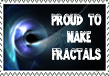 Fractals Stamps by SaTaNiA
