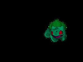 Bulbasaur. by Kboomz