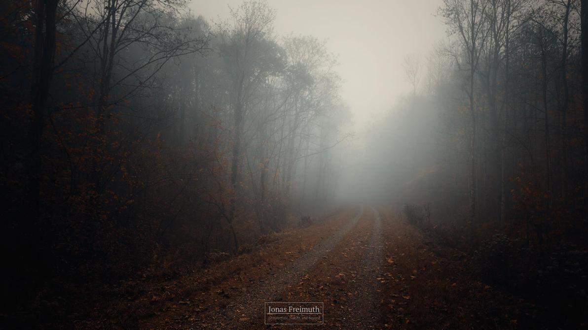 Geisterweg by Cormocodran15