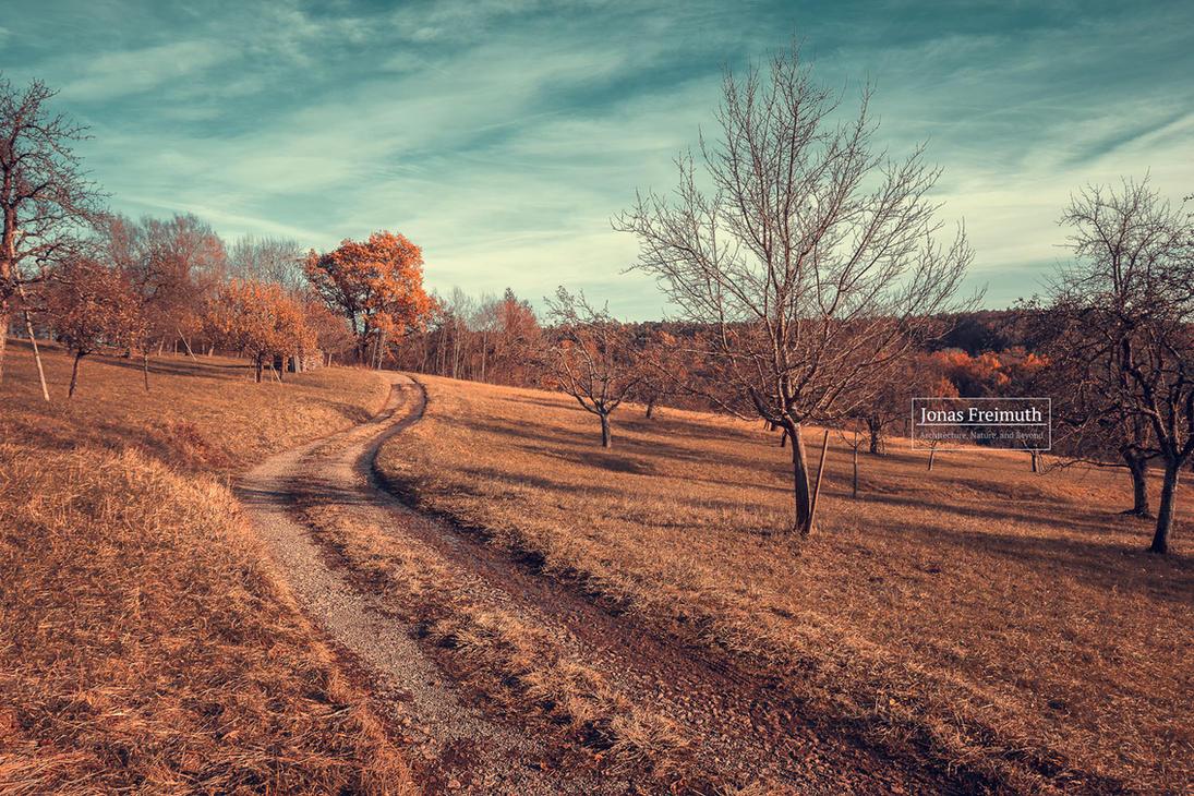 Land by Cormocodran15