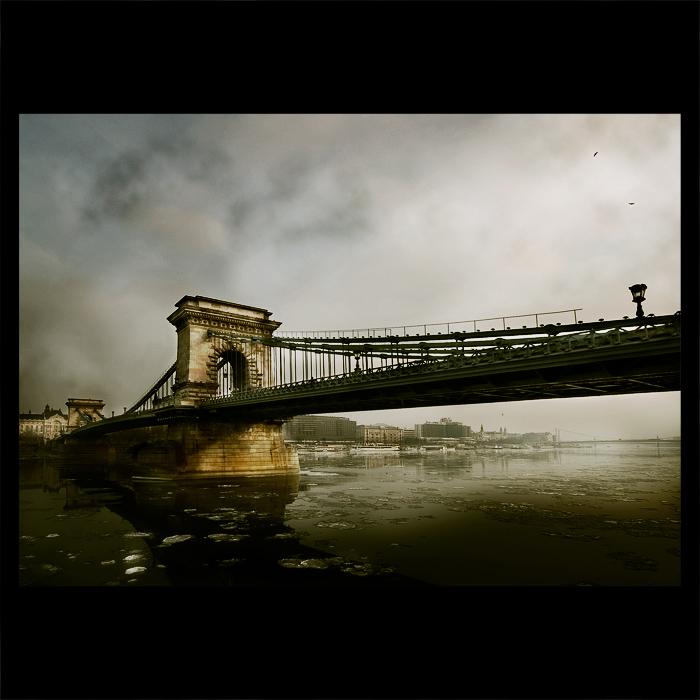 Chain bridge by ambrits