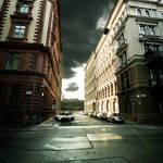 Streets I.