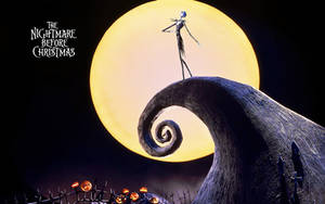 The nightmare before christmas by Jiexica