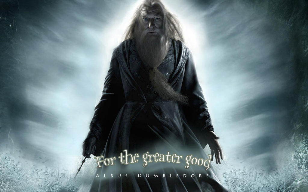 Image result for greater good