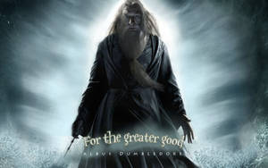 for the greater good - Albus