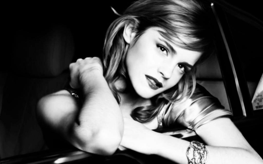Emma Watson 17 by Jiexica