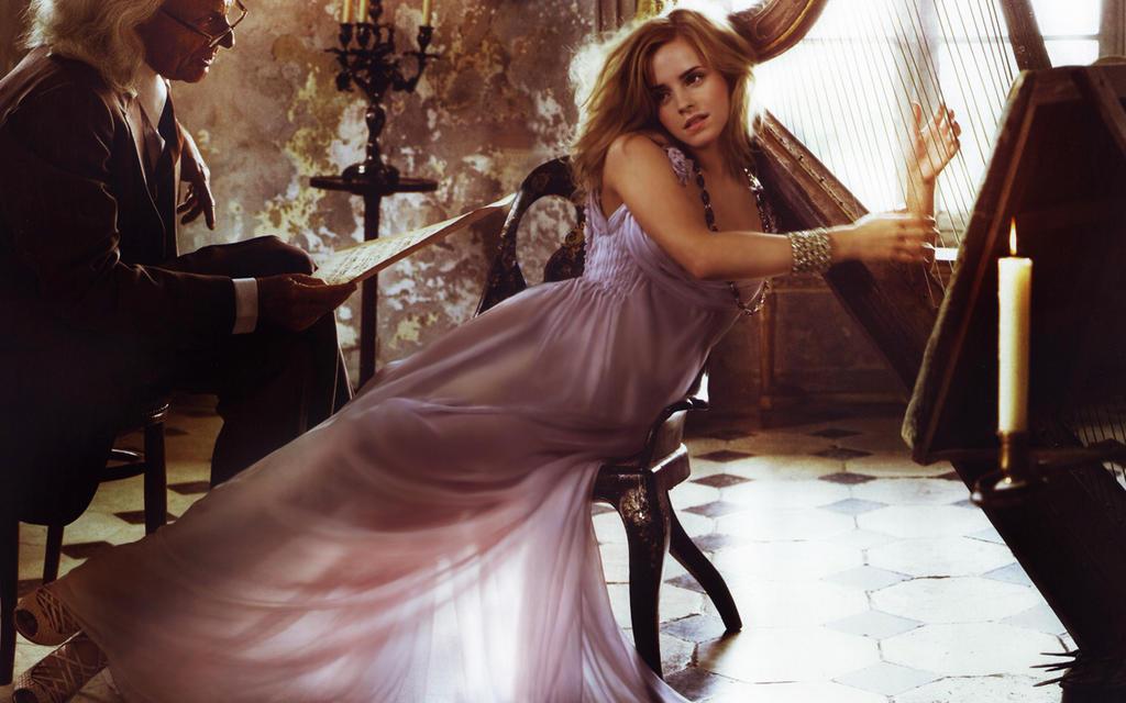 Emma Watson 21