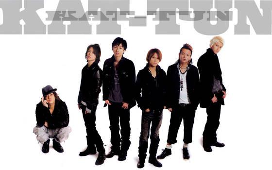KAT-TUN 06