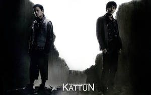 Koki and Yuichi