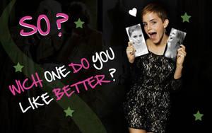 Emma Watson's new haircut