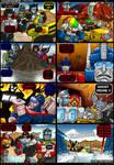 Transformers: Vacation Prt2