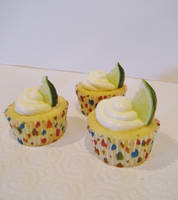 Margarita Cupcakes by Stephanefalies