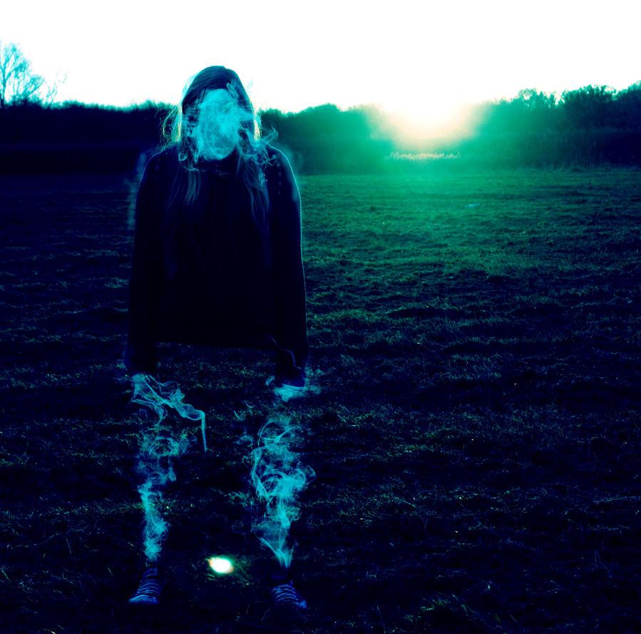 Misting Away by xArcox
